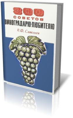 300 советов виноградарю